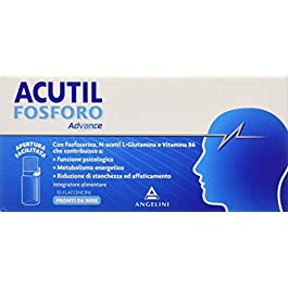 Acutil Fosforo Advance – 100 ml
