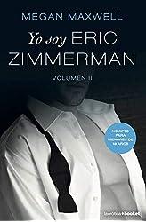 Descargar gratis Yo soy Eric Zimmerman, vol. II en .epub, .pdf o .mobi