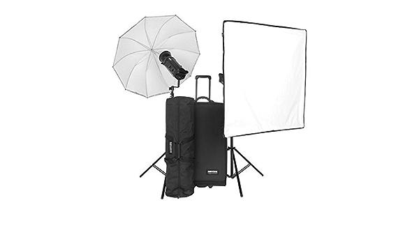 Bowens Gemini 1000 1000 Tx Pro Zubehör Set Für Flash Kamera