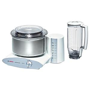 Bosch MUM6N21 Küchenmaschine MUM6 (1000 Watt) weiß