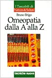 Omeopatia dalla A alla Z
