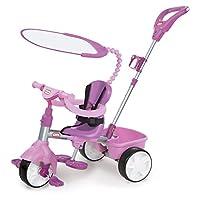 Little Tikes 4-in-1 Trike, Purple