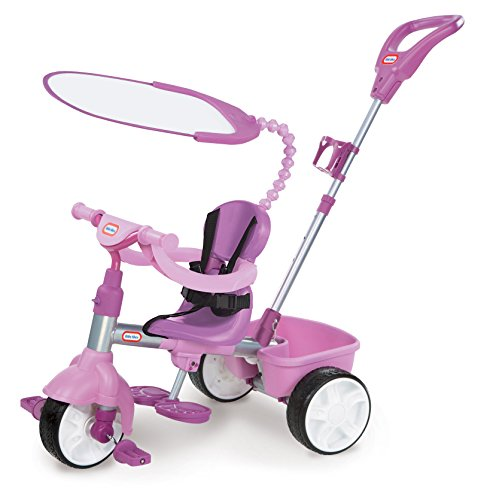 Little Tikes 4-in-1 Trike - Lila