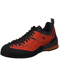 Boreal Flyers Mid–Chaussures Sportives Homme, Homme, Flyers MID, orange, 7
