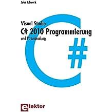 C# 2010 Programmierung und PC-Anbindung