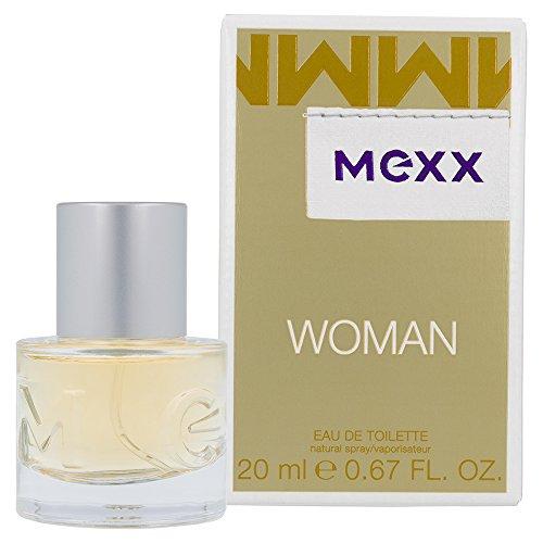 Mexx Femme edt pulvérisation