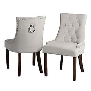 Sedie Da Cucina Torino.My Furniture Torino Colore Talpa Sedia Da Pranzo Tappezzata