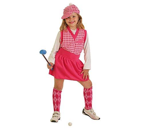 Zzcostumes Golf Spieler Kostüm für Ein Mädchen