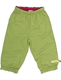 loud + proud Unisex Baby Regenhose Wasserabweisende Hose