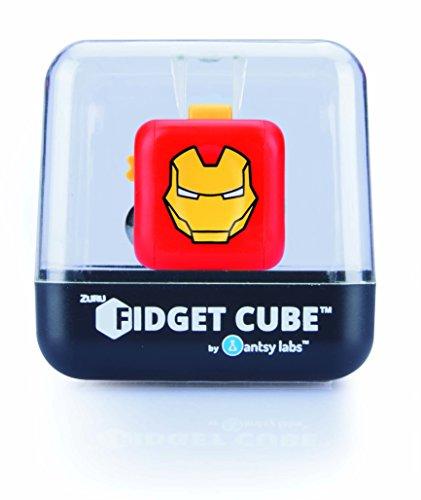 Fidget Cubes 34571 Ironman