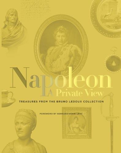 Napoléon: The Bruno Ledoux Collection ()