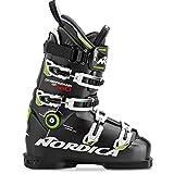 Nordica Herren 050C1000-100 Skischuh Dobermann GP 130 Black - MP 26,5