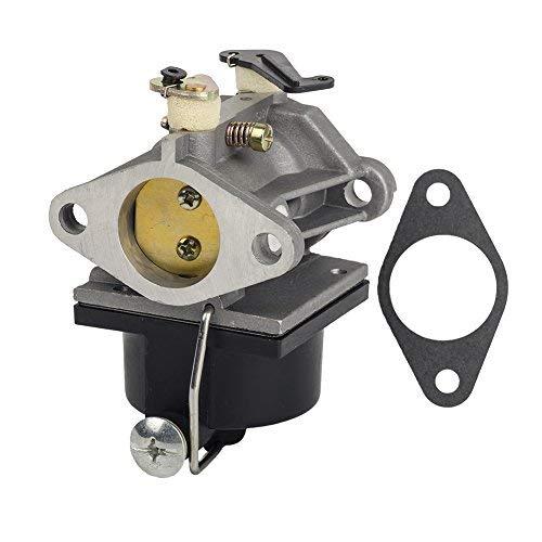 Aftermarket Ersatz Filter (Beehive Filter Aftermarket-Vergaser, für Tecumseh 640065A 640065,passend für Motoren OHV110 OHV115 OHV120 OHV125 OHV130 OHV135)