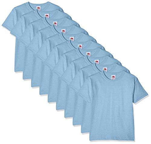 Fashion Style Pyrex Maglia Maglietta T-shirt Bambini Ragazzi Nero 019321-110 Without Return Bambino: Abbigliamento