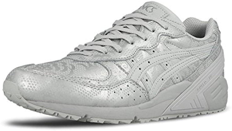 Asics Gel Sight Glacier Grey - Sneakers Mujer