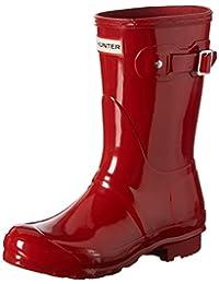 Amazon.es  botas hunter mujer  Zapatos y complementos 08e594b4b95e9