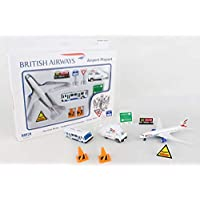 Daron RT6001 British Airways Playset