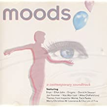Moods: A Contemporary Soundtrack by Various Artists (1995-06-26)