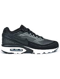 Nike Flex 2013 RN MSL unisex adulto, pelle, sneakers, Blu (Vivid blu/Black/White), 7