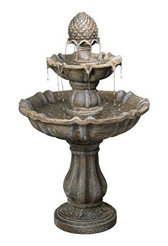 Fontaine Zuvan 2 Niveaux
