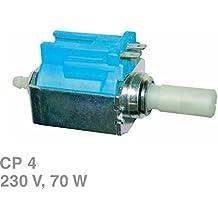 vioks Bomba de agua, cafetera eléctrica eléctrico Bomba Cafetera apto como ARS cp4sp con bomba eléctrica 230V