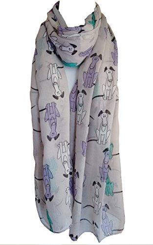 greyhound-print-scarf-dog-anime-dogs-animal-womens-ladies-long-big-glamlondon-wrap-light-grey