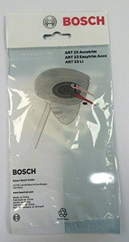 Bosch art 23 easytrim
