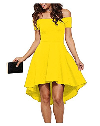 Schwarz Gelbes Kleid Test 2020 ???? ▷ Die Top 7 im Vergleich!