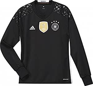 adidas Jungen Langarm Torwart-heimtrikot UEFA EURO 2016 DFB Replica