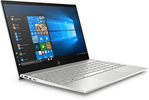 HP Envy 13-ah0042tu 2018 13.3-inch Laptop (eighth Gen Intel Core i3-8130U/4GB/128GB/Home windows 10 Home/Integrated Graphics), Natural Silver Image 4