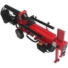 Astilladora de troncos leña 9T forza 2300w 230V 2800rpm