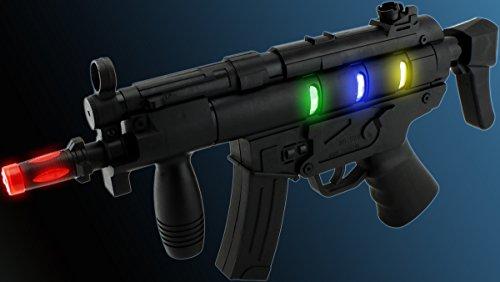 GYD Elite Maschinenpistolemit Sound Licht MP