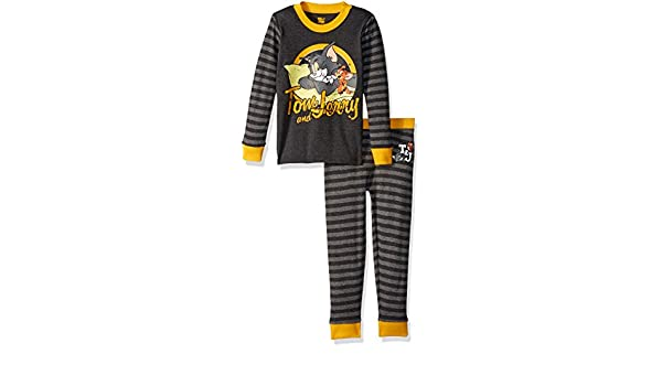 Intimo boys019316BVintage Tom /& Jerry Pajama Set Pajama Set