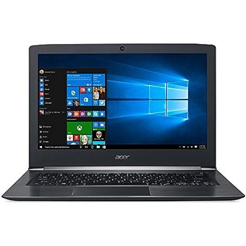 Acer Aspire S13 S 5-371-32 V8 Portatile. 13.3