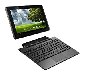 Asus Eee Pad Transformer TF101 (10.1 inch Multi-Touch) Tablet PC NVIDIA Tegra 2 1.0GHz 1GB 16GB WLAN BT Android 3.0 Honeycomb with Keyboard