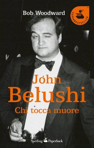 John Belushi (Super bestseller)