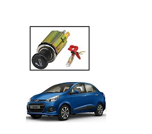 YourBuy Car 12V 10A Car Cigarette Lighter 1pcs for Tata Xcent  available at amazon for Rs.125