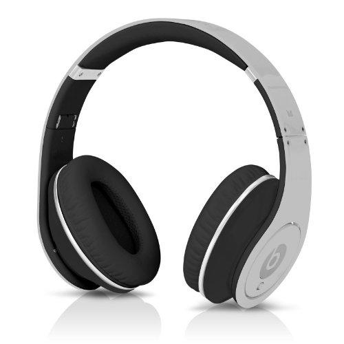 Beats by Dr. Dre Studio Auriculares de Diadema -  Plateado