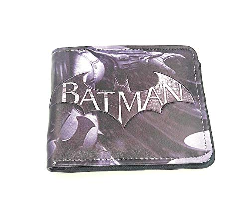 Batman Brieftasche, Superhelden, Comic
