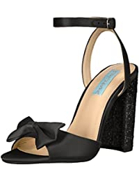 Blue by Betsey Johnson Women's Sb-Lyla Dress Sandal
