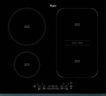 Whirlpool ACM912BF/04 NR Plaques de Cuisson Induction