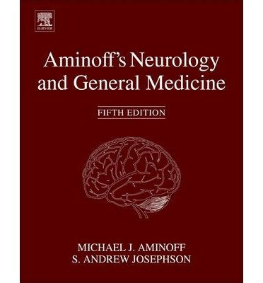 By Aminoff, Michael J. ( Author ) [ Aminoff's Neurology and General Medicine (Revised) By Apr-2014 Hardcover