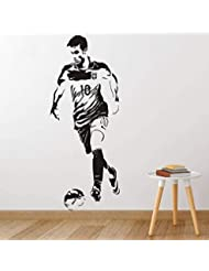 Amazonfr Barcelone Posters Stickers Et Papier Peint Football