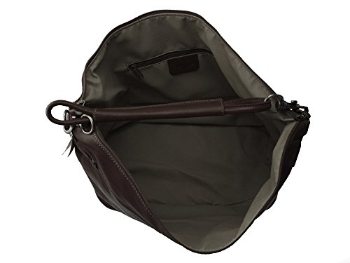 bag2basics Borsa da palestra, blu scuro (Marrone) - 10006805 blu scuro