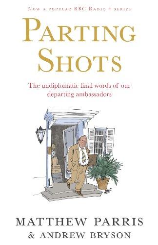 Parting Shots (English Edition) -