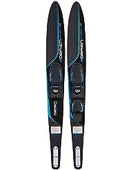 Skis nautiques adulto-waterski Celebrity 64W/600RT Obrien