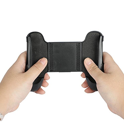 Playerunknown Game-Handle Tischhalterung 2 in 1 Teleskop Game-Handgriff Handgriff Handy Spieler-Teleskop Controller und Griff für PUBG