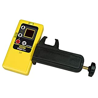 Stanley 1-77-023 Line Detector with Clamp