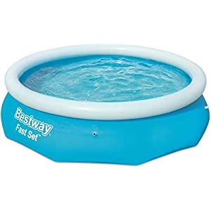 Bestway Fast Set Piscina Desmontable Autoportante, 305 x 76 cm