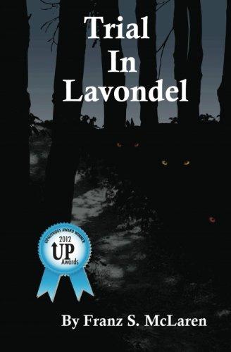 Trial in Lavondel Cover Image